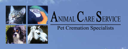 Animal Care Service Logo